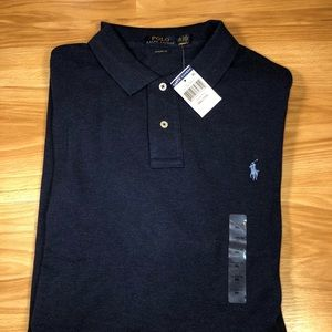 Ralph Lauren Polo size XXL  New with tags